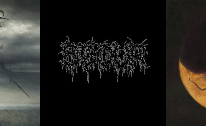 Kilka spostrzeżeń muzycznych gdzie trzy razy black metal w sam raz naświęta!